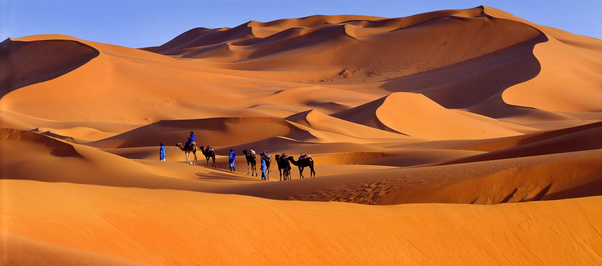 le Sud Maroc